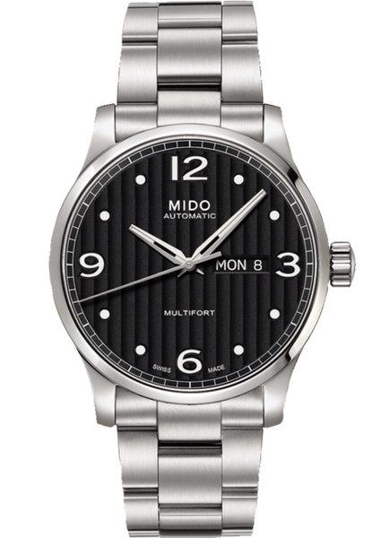 MIDO美度錶Multifort 自動機械男錶(M0054301105000)42mm