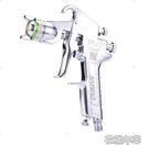 噴槍W71油漆噴槍噴漆槍 高霧化家具汽車上壺乳膠漆涂料氣動的噴漆 快速出貨