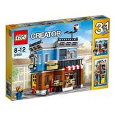 LEGO 樂高 Creator Corner Deli 31050 Building Toy
