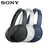 SONY WH-CH710N 無線降噪耳罩式耳機 公司貨