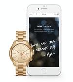 美國代購 Michael Kors 精品智能女錶 MKT4002