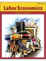 二手書博民逛書店 《Learning Aid: Labour Economics》 R2Y ISBN:0071183167│Borjas
