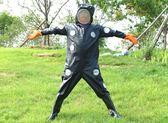 防蜂衣全套透氣專用防蜂服捉胡蜂連體服養蜂服消防馬蜂衣歐亞時尚