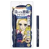 花漾美姬零組力深藍愛情海眼線液筆