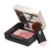 Shiseido 資生堂 MAQuillAGE 絕色柔亮胭脂盒 8g RD100