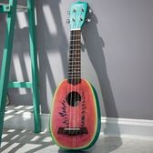 吉他 安德魯ukulele尤克里里女初學者23烏克麗麗21寸夏威夷兒童小吉他 YYJ【美斯特精品】