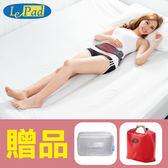 【LePad】樂沛醫療用熱敷墊 LD-55U 下腹部醫療用熱敷墊,贈品:隨身收納包+扣環保溫保冷袋
