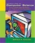 二手書博民逛書店《Foundations of Computer Science