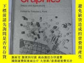 二手書博民逛書店computer罕見graphics(H899)Y173412
