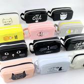 大容量筆袋男女孩文具盒學習用品