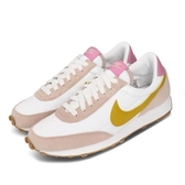 Nike 休閒鞋 W Daybreak 白 粉紅 黃 女鞋 運動鞋 【PUMP306】 CK2351-200