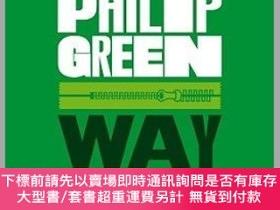 二手書博民逛書店預訂The罕見Unauthorized Guide To Doing Business The Philip Gr