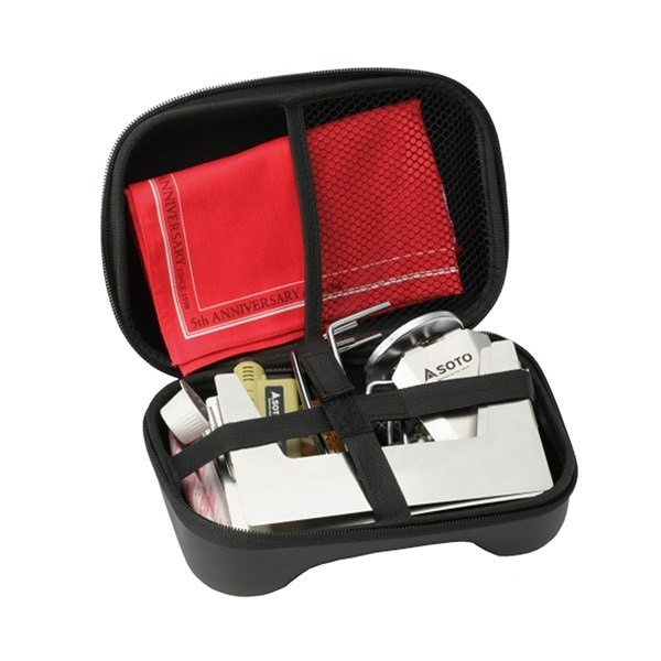 [SOTO] ST-310 專用收納盒 (ST-3103)