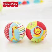 寶寶搖鈴益智嬰兒童手抓球訓練觸感布球鈴鐺球類玩具6-12個月【雙12限時8折】