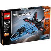 【LEGO 樂高積木】 Technic科技系列-空中競技噴射機 LT-42066