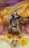 (二手書)Chronicles of Narnia #04: Prince Caspian