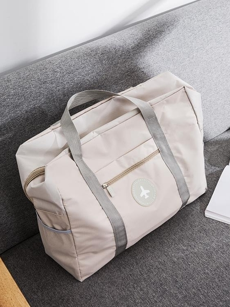 旅行袋收納袋整理袋衣服打包袋旅行收納袋行李箱收納包待產包袋子手提袋-樂印百貨