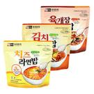 韓國Doori Doori 泡麵+泡飯 三種口味 泡菜 大醬湯 起士 強力推薦【AN SHOP】