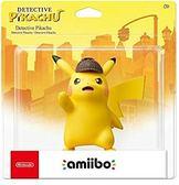 ★御玩家★現貨 3DS amiibo 名偵探皮卡丘 公司貨代理版