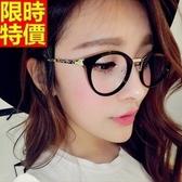 眼鏡架-精美歐式宮廷花紋男女鏡框4色67ac22【巴黎精品】