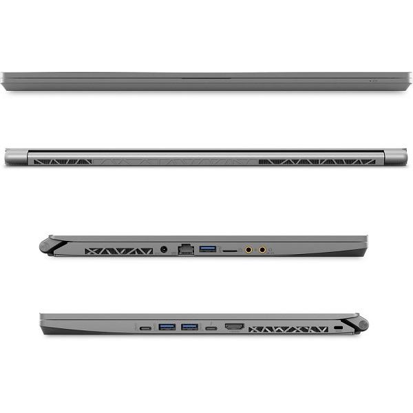 微星 msi WS75 10TL-429TW 輕薄繪圖工作站【17.3 FHD/i7-10875H/32G/Quadro RTX4000 8G/2TB SSD/Buy3c奇展】
