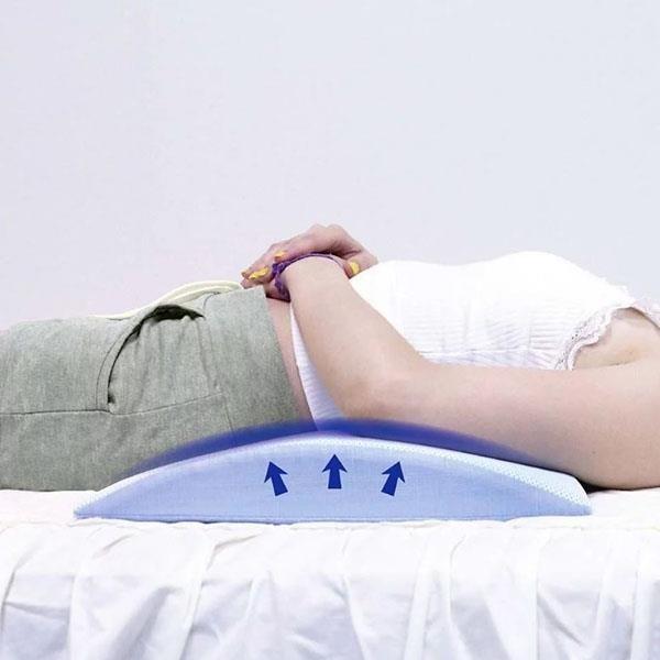 【南紡購物中心】【Prodigy波特鉅】腰下枕-涼感紗