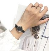 女生手錶 考試專用手表女中學生韓版簡約小清新復古細帶小巧ins原宿學院風【快速出貨八折搶購】