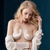 【新年鉅惠】提胸貼防下垂上托薄透氣隱形乳貼防走光凸點一次性胸貼乳頭貼大胸