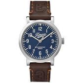 TIMEX 天美時 手錶(TXT2P96600) 藍面