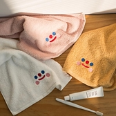 擦臉韓式刺繡毛巾可愛加厚吸水純棉情侶洗臉面巾【聚寶屋】
