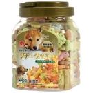 【寵物王國】幸福時光-犬用潔牙消臭骨型餅...