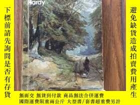 二手書博民逛書店The罕見Return of the NativeY225930