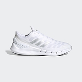 Adidas Climacool Venta 慢跑鞋-03 [FW6842] 男鞋 運動 休閒 跑步 舒適 彈力 白 銀