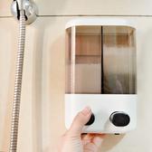 【雙手給皂機】舍樂力 按壓式 洗手乳 肥皂機 旅館 飯店 餐廳 沐浴乳 洗髮精 SOO-196 [百貨通]
