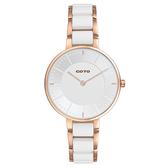 GOTO 瑞典風情時尚腕錶-GS1040L-42-241