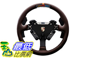 [106美國直購] ClubSport steering wheel Porsche 918 RSR USA 方向盤