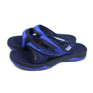 G.P (GOLD PIGEON) 阿亮代言 拖鞋 戶外 深藍色 男鞋 G0581M-20 no417