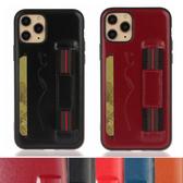蘋果 iPhone 11 Pro Max XS XR XS MAX iX i8+i7+ WZ插卡殼 手機殼 插卡殼 可掛繩 保護殼