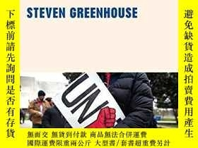 二手書博民逛書店Beaten罕見Down, Worked UpY364682 Steven Greenhouse Knopf