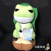 旅行的青蛙 蛙的旅行 旅かえる動漫周邊毛絨公仔娃娃玩具玩偶崽崽全館滿千88折