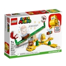 71365【LEGO 樂高積木】Mario 瑪利歐系列 - 吞食花翹翹板