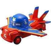 TOMICA多美小汽車 CARS汽車總動員飛行版 脫線A (TAKARA TOMY) 45575