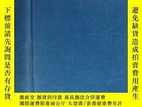 二手書博民逛書店Proceedings罕見of the Third Intern