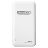 TOTOLINK 15000mAh超大容量快充行動電源TB15000【愛買】