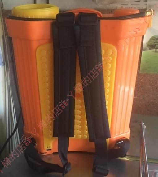 噴霧桶 農藥桶 消毒機 電動 充電 背負式 ROMEO 羅密歐 20公升 台灣製造