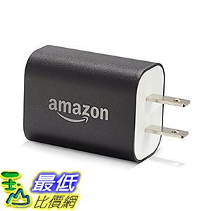 [106美國直購] Amazon 55-000662 9W 充電座 充電器 PowerFast USB Charger Adapter for Fire Tablets and Kindl