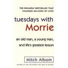 Tuesdays with Morrie最後十四堂課星期二的課