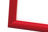 【拼圖總動員 PUZZLE STORY】迷你108P專用方框(紅色) 日系/BEVERLY/木框/10*14.7cm