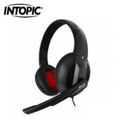 INTOPIC 廣鼎 頭戴式耳機麥克風 JAZZ-380