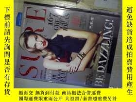 二手書博民逛書店SURE罕見(2011.12)Y203004